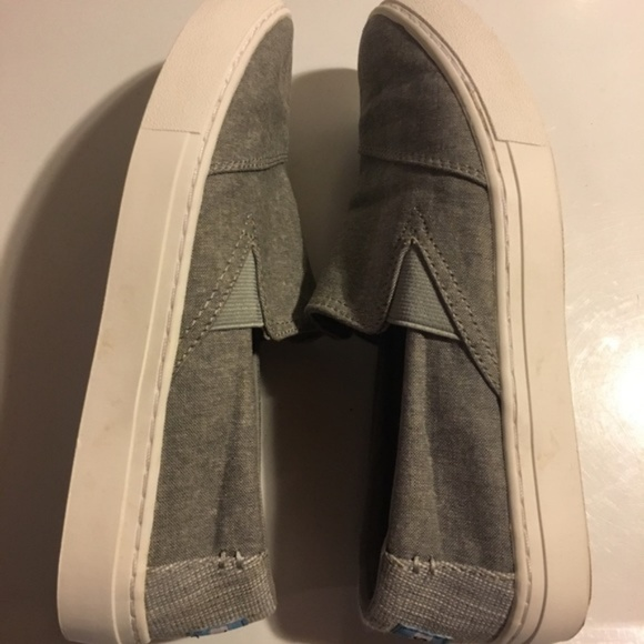 Toms Shoes | Toms Luca Slipon Sneakers